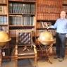 200 jaar RAS bibliotheek Corneille FRAS