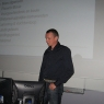 Bob Mertens sprak over de Mars Phoenix Lander