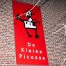 Sterrenwacht Altair op bezoek bij De Kleine Picasso