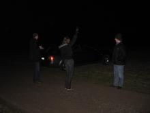 Vergadering (21/01/2012) - Lichthindermeetactie uitgesteld.