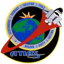 Nieuws Uit De Ruimtevaart - Week 2012/13 - 93