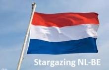 Woe 3/12 Heel Nederland Kijkt Sterren