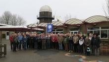 Verslag bijeenkomst Werkgroep Astrofotografie op 23 januari 2016.