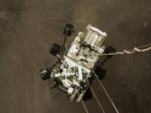 Nieuws Uit De Ruimtevaart – Week 2021/07–534