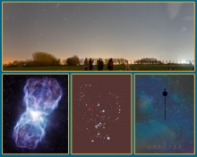 Quasar in maart
