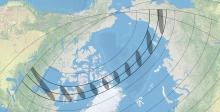 Ringvormige Zoneclips 10 juni - Gedeeltelijke Zoneclips België
