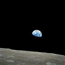 Apollo 8 Experience/event - 22 December 2018