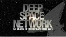 50ste verjaardag NASA DSN