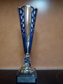 Trophycup-wedstrijd