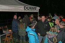 12 oktober 2013 VVS Scheldeland Nacht van de Duisternis te Berlare
