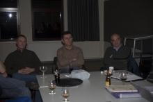 13 december 2013 VVS Scheldeland informele babbel