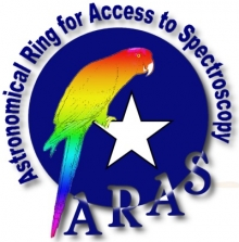Spectroscopie - ARAS Eruptive stars information letter n° 47 2020-Q3
