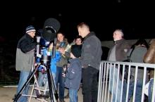 Nacht van de Duisternis - 15 oktober 2011
