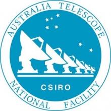 CSIRO 64 m Dish - Parkes Australië