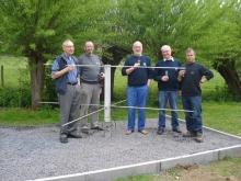 Een eigen station voor radiometeoren