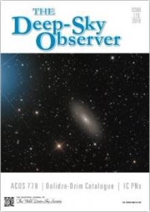 De Deep-Sky observer  179 verschenen