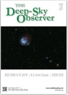 The Deep-Sky Observer 176 verschenen