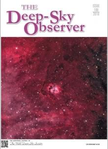 De Deep-Sky Observer 180  verschenen