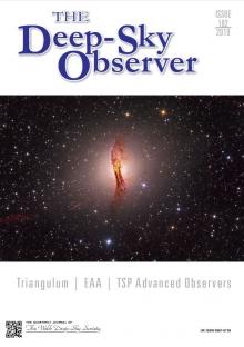 De Deepsky Observer 182 verschenen