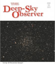De Deepsky Observer 183 verschenen