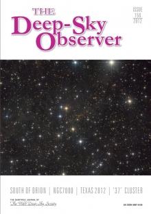 The Deep-Sky Observer 158 verschenen