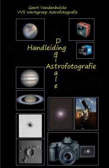 Nieuwe Handleiding Astrofotografie