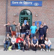 Gentilia zomerkamp 2020