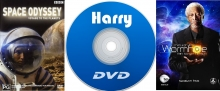 DVD of documentaire