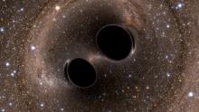 Detectie van zwaartekrachtsgolven: het heelal trilt!