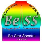 Spectroscopie - Maandelijks BeSS rapport – November 2020