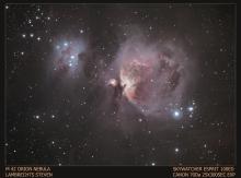 Initiatie amateur astronomie voor iedereen.