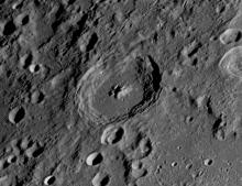 Leo Aerts: planeetfotograaf 18 november