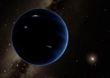 Ontdekking Planeet 9