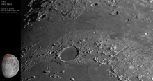 VVS Klein-Brabant, 4 april 2018: Bart Declercq, mijn eerste ervaringen met een 50cm telescoop