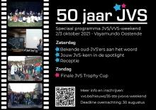 Vijftig jaar JVS