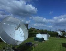 VVS Klein-Brabant, 6 maart 2018 : Jef Clevers en Radio-Astronomie