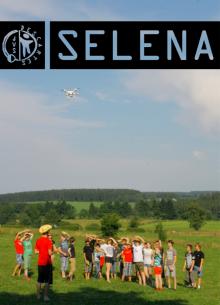 Selena November 2014