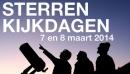VVS Sterrenkijkdag 2014
