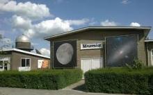 Murzimuitstap 27 April 2013: volkssterrenwacht Urania en V2-wandeling