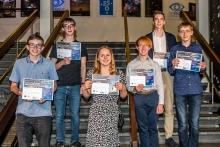 Vlaamse sterrenkundeolympiade bekroont finalisten 2021