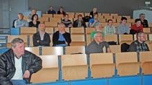 VVW - Voorjaarsbijeenkomst 2014