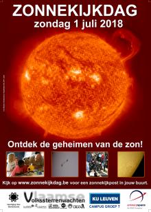 Didactische informatie zonnekijkdag