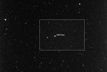 Vervolg uitbarsting nova V392 Per