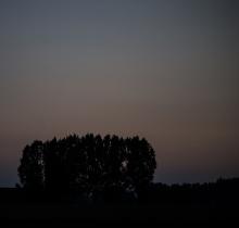 Verslag waarneming samenstand van Venus, Mercurius en de Maan, 10/06/2013