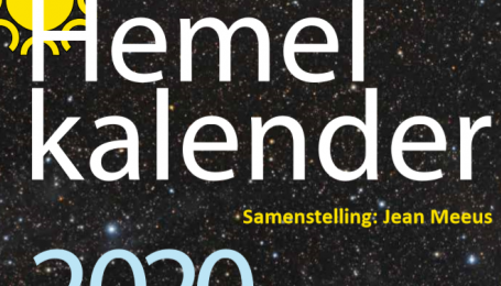 Hemelkalender 2020