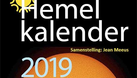 Hemelkalender 2019