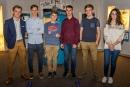 Clone of Vlaamse sterrenkundeolympiade bekroont finalisten 2018