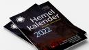 De Hemelkalender 2022: jouw onmisbare sterrenkundige gids