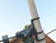 Veranderlijken, Friedrich Bessel en FrT telescopen