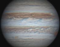 VVS Klein-Brabant 7 juni: Bart Delsaert en astrofotografie